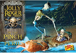 Lindberg 1 12 Jolly Roger Series in The Pinch of Peril, LND612
