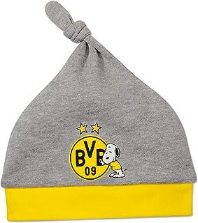 Borussia Dortmund BVB Borussia Dortmund Mütze/Babymütze  Snoopy  18260606