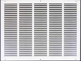 ac ceiling grilles