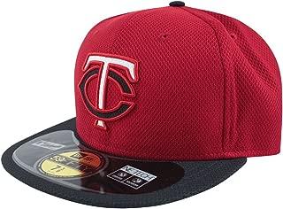 New Era 59Fifty MLB Minnesota Twins Cap