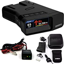$499 » Uniden R7 Long Range Radar Detector with Arrow Alert and Hardwire Kit Bundle