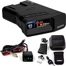 $499 » Uniden R7 Long Range Radar Detector with Arrow Alert and Hardwire Kit Bundle