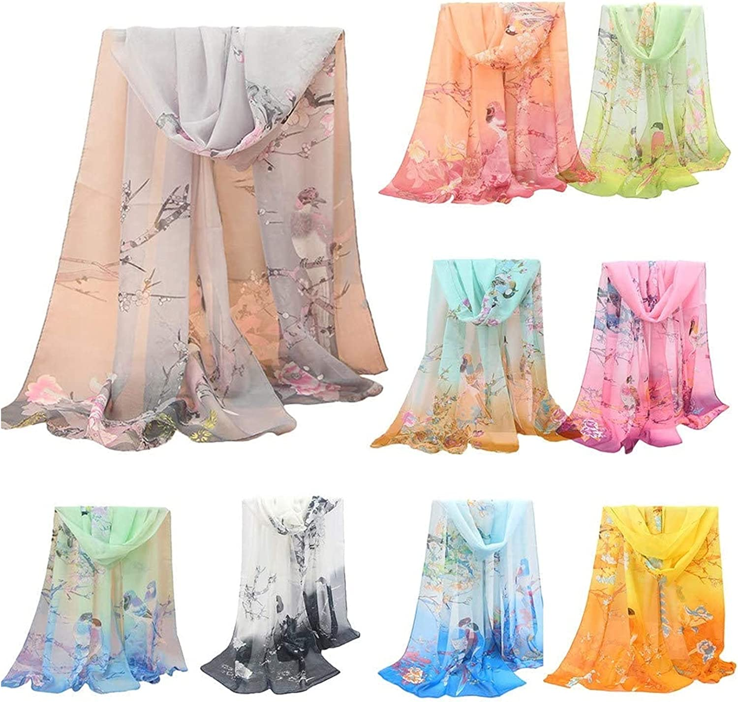 Popular shop is the lowest price challenge Seupeak Women Scarves Fashion Fort Worth Mall Jacquard Long Wrap Soft Sca