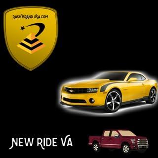 New Ride VA