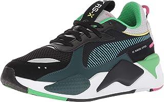 PUMA Unsiex-Kids' Rs-x Sneaker