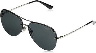 Vogue Cat Eye Sunglasses For Women ,Purple ,VO4074S 5075H757