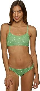 JOLYN Women's Bali Swimwear Bottom Prints/Estrella