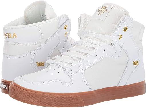 White/Gold/Light Gum