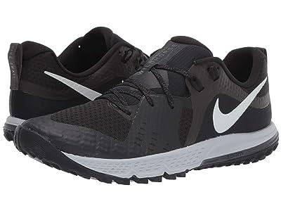 Nike Air Zoom Wildhorse 5 (Black/Barely Grey/Thunder Grey/Wolf Grey) Men