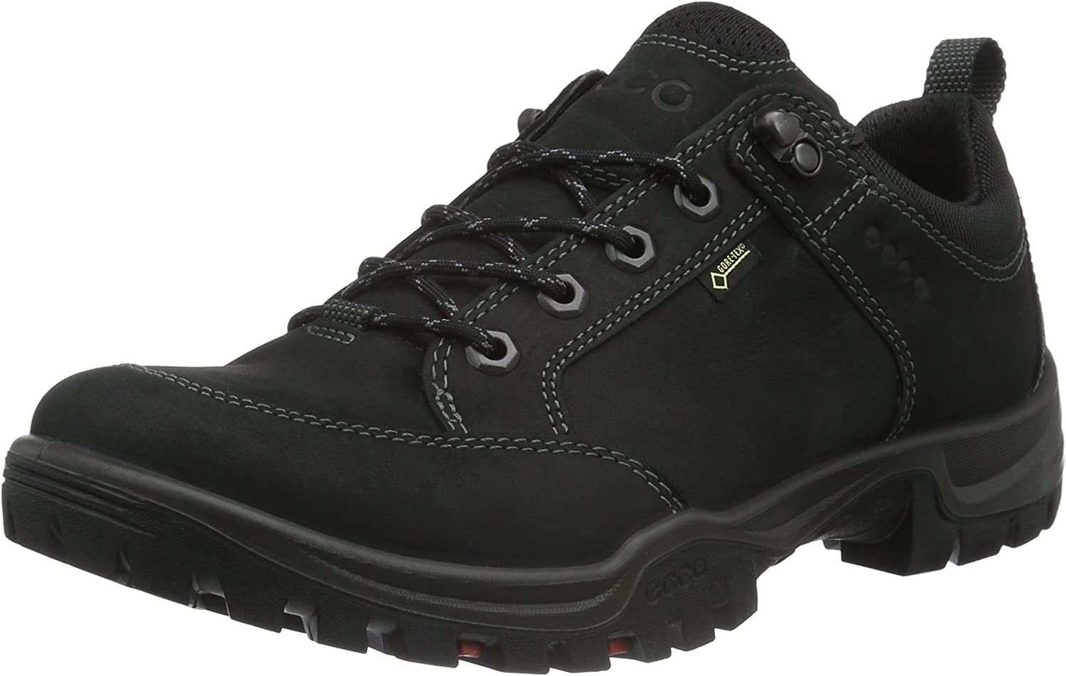 ECCO Men's Expedition Iii Low Gore-tex Hiking Boot shoes