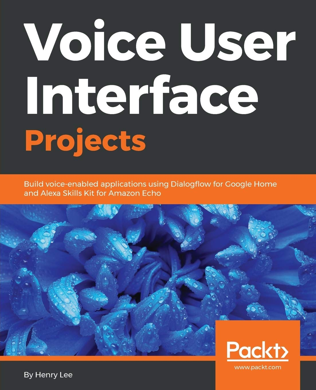 Image OfVoice User Interface Projects