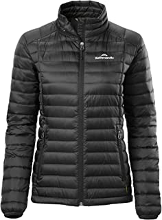 Kathmandu Heli Lightweight Water-Repellent Warm Women Down Puffer Jacket v3 Women's