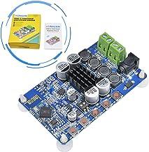 Aideepen 50W + 50W TDA7492P 2×50 Watt Dual Channel Amplifier Wireless Digital..