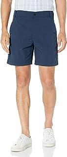 Amazon Essentials Pantaloncini Hybrid Tech 17,8 cm Uomo