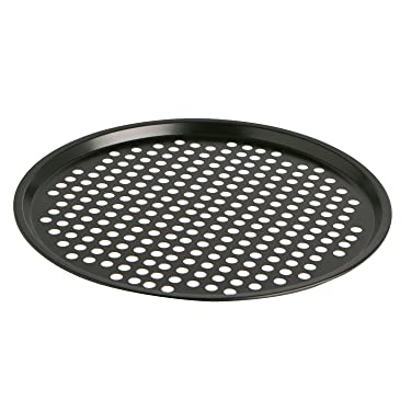 Quid Sweet Grey, Carbonated Steel Cake Mould Pizza Mould 32 x 0,9 cm