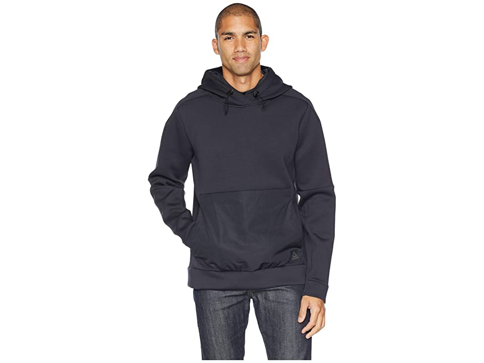 Reebok Training Supply Tech Hoodie (Black) Men