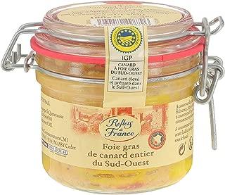bloc de foie gras de canard larnaudie