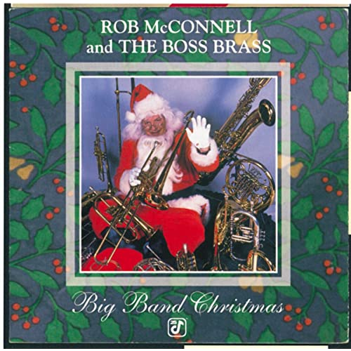 Have Yourself A Merry Little Christmas/I'll Be Home For Christmas (Instrumental) by Rob ...