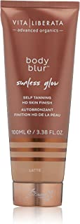Vita Liberata Body Blur Sunless Glow Self Tanning HD Skin Finish