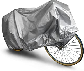 Budge Standard Adult Bicycle Cover Fits Bikes up to 78