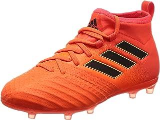 Performance Boys Kids ACE 17.1 Firm Ground Football Boots - Orange