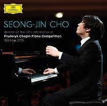 Winner: 17th International Chopin Piano Competitio