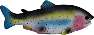 Loftus International Gigantic Rubber Fish - Pack of 2