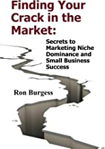 Finding Your Crack In The Market: Secrets to Marketing Niche Dominance and Small Business Sucess