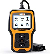 ANCEL AD410 Enhanced OBD II Vehicle Code Reader Automotive OBD2 Scanner Auto Check Engine..