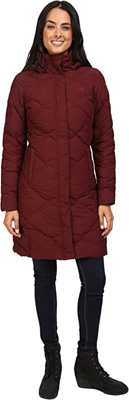 The North Face - Miss Metro Parka