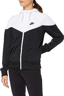 huge discount 6fc05 88c21 Nike W NSW Hrtg Hoodie Fz PK Sweat-Shirt Femme