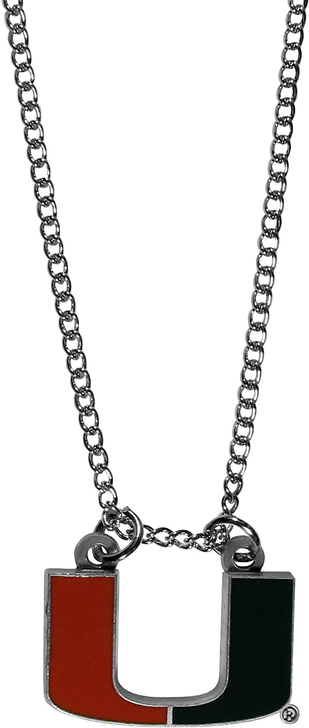 Siskiyou Challenge the lowest Large discharge sale price of Japan Sports NCAA Chain Necklace