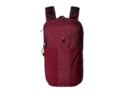 Marmot Tool Box 26 (Madder Red) Backpack Bags