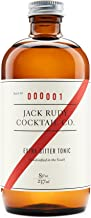 Jack Rudy Cocktail Extra Bitter Tonic Syrup 8 OZ