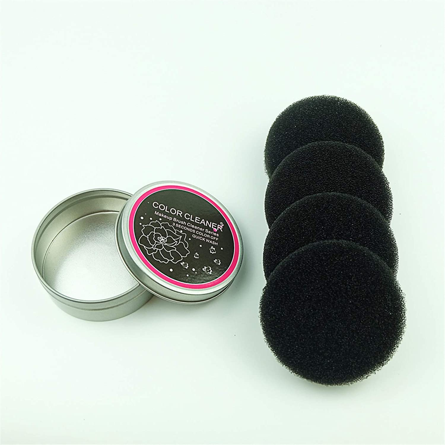 San Diego Mall Makeup Brush Cleaner Sponge Remover From Eyeshadow Bargain S Color
