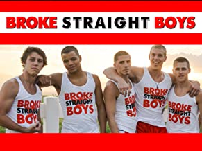 broke straight men porn