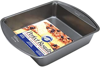 Wilton Perfect Results 8-Inch Square Cake Pan