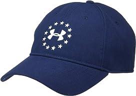 7f049420fdbd7 Under Armour UA Warrior Bucket Hat at Zappos.com