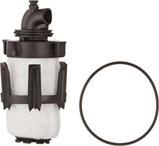Parker 010AA Oil-X Evolution Compressed Air Filter Element, Removes Oil, Water and Particulate, 0.01 Micron