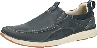 Clarks Men's Orson Row Loafers