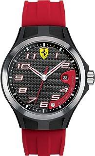 23111f415c117e Orologio da polso Analogico al Quarzo da Uomo, Scuderia Ferrari, 830014