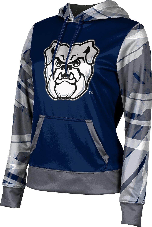 ProSphere Butler University Girls' Pullover Hoodie, School Spirit Sweatshirt (Crisscross)