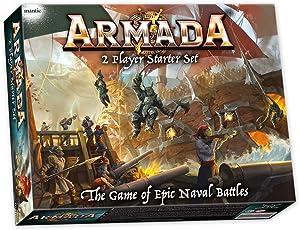 Armada: 2 Player Starter Set
