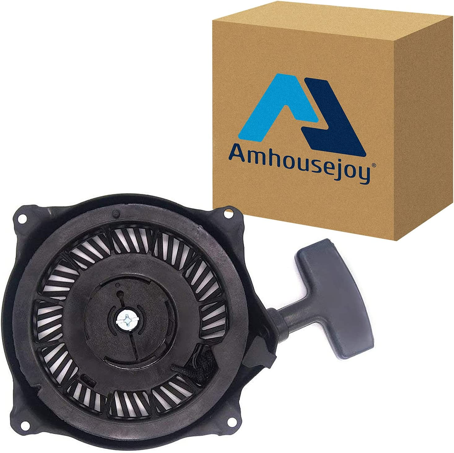 Long-awaited Amhousejoy Recoil Pull Starter Memphis Mall Fit Stratton for Briggs 135202