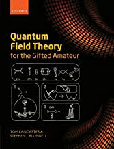 Best quantum field theory for the gifted amateur Reviews