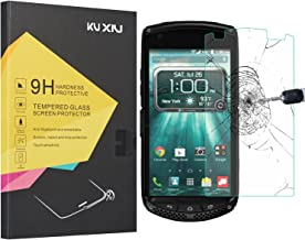 9H Anti-Explosion Tempered Glass Screen Protector for Kyocera Brigadier E6782