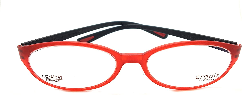 Air Flex Eye Glasses Frame Super Light, Flexible Prescription Frame CdAF002 C9