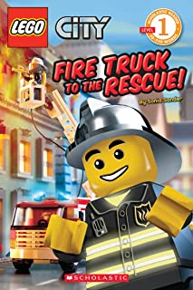 Best lego fire trucks in action Reviews