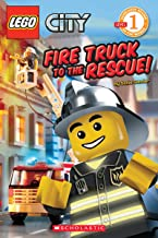 Best fire trucks to the rescue Reviews