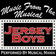 Music from the Musical: Jersey Boys
